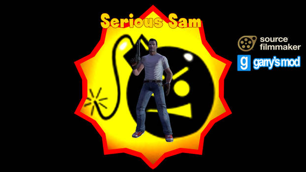 [DL] Serious Sam from Serious Sam HD by Stefano96