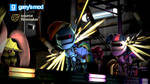 [DL] Enhanced Mane 6 (Bot version)