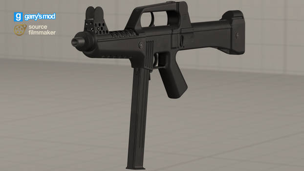 [DL] Call of Duty Black Ops Cold War Lapa (Prop)