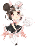 gaia - Minty bat