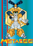 Lets Robattle - Metabee
