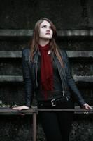 Ioana I by RubyScarlettStock