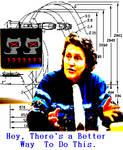 Temple Grandin Says