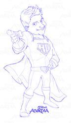 Personaje 2 by markosaz