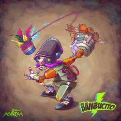 Bambucito by markosaz