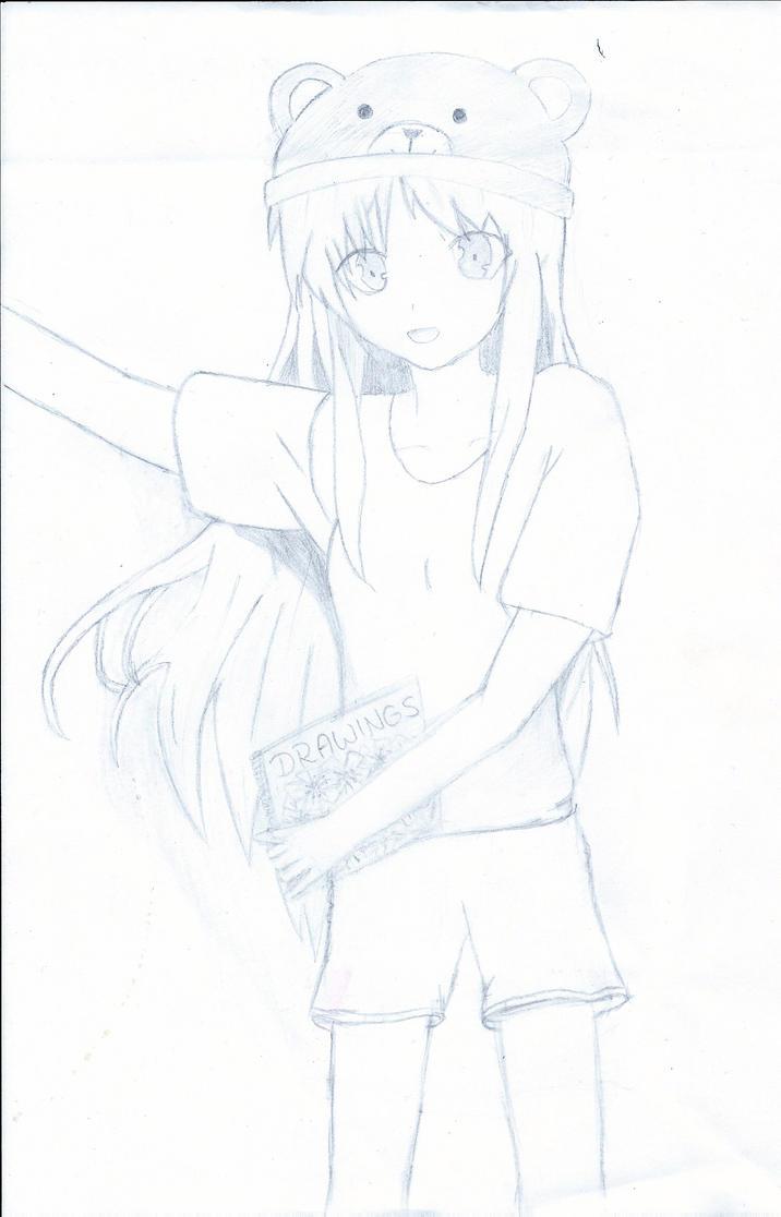 Mashiro Shiina by lanari-chan