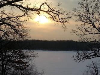 Minnesota Sunset by AnimalCO
