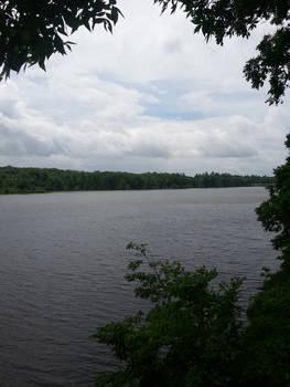 Chewalla Lake