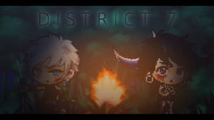 DISTRICT 7 | by Fluffycloudkit