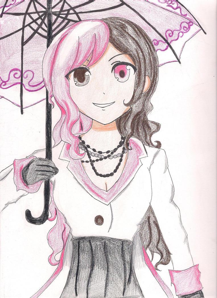 RWBY: Neo by kawaiinekolover24