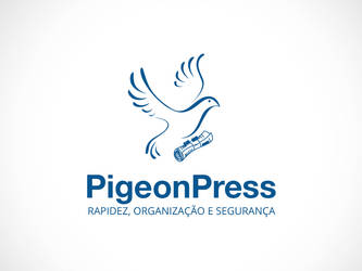 Pigeon-press by rodrigosantana