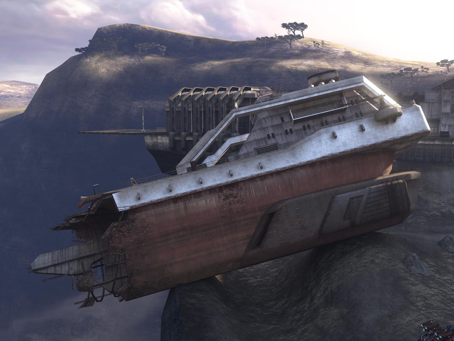 Titanic by IcyAlaska