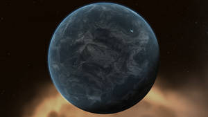 The Planets: Storm