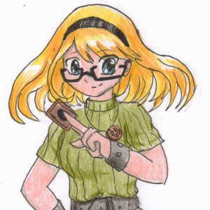 starfireelf15's Profile Picture