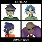 G: DEMON DAYS
