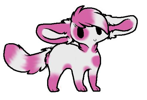 Cute Creature Adoptable  [OPEN] by Xingyaru