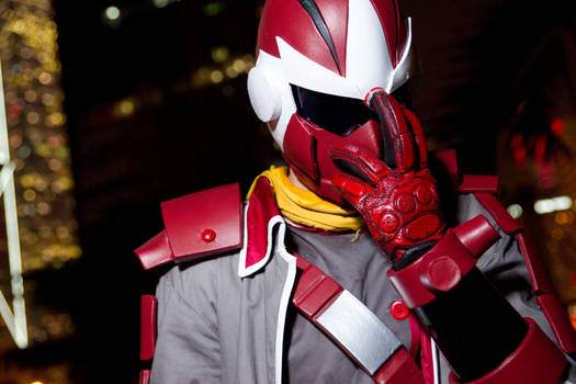 fate of the protoman