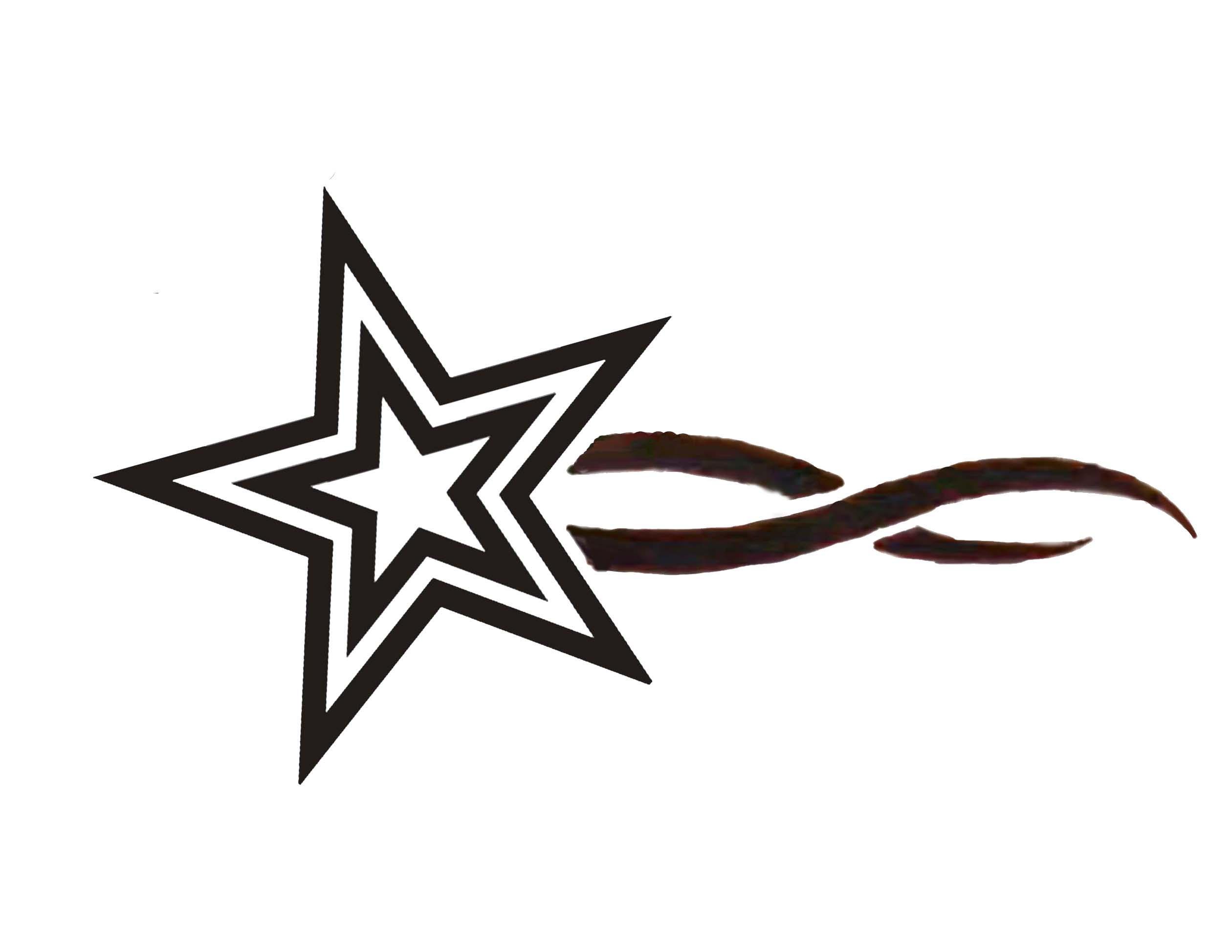 Simple Star by depth-perception Simple Star by depth-perception