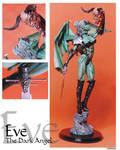 'Eve' The Dark Angel