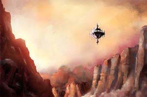 Mars Sojourn