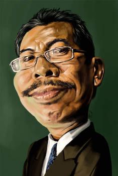 My Prof