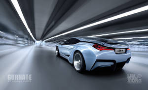 BMW M1 Concept by Gurnade