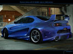 Toyota Supra: Abflug Models900