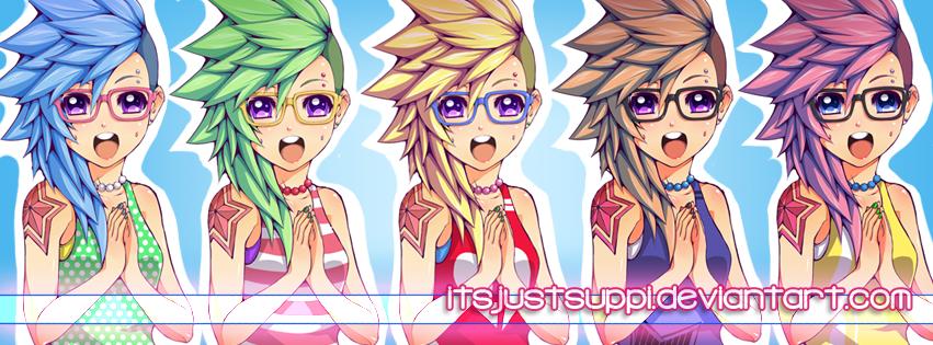 ItsJustSuppi's Profile Picture