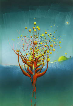Drzewo energetyczne II