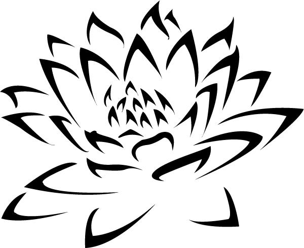 Lotus Tattoo By MercedesJK On DeviantArt