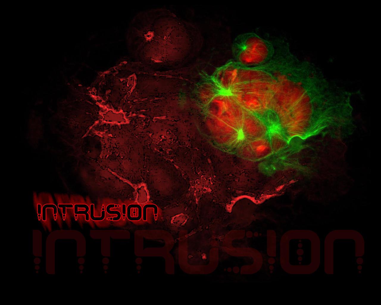 Intrusion Version 2 by mr-whyte
