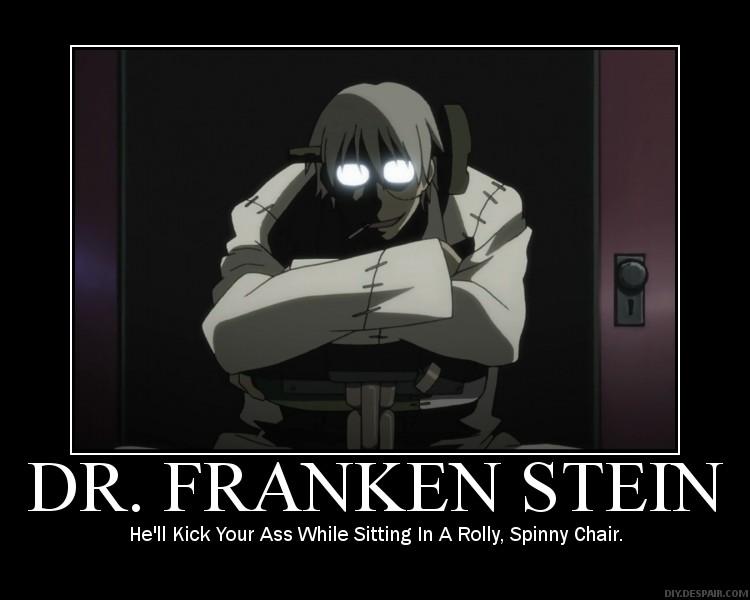 Frank Stein Dr__Franken_Stein_by_Dumpster_Diver