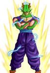 Piccolo  super Namekian