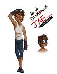 Witch Hammer: Jae Ref