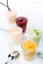 Summer Sorbet by peachjuice