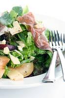 Salad by peachjuice