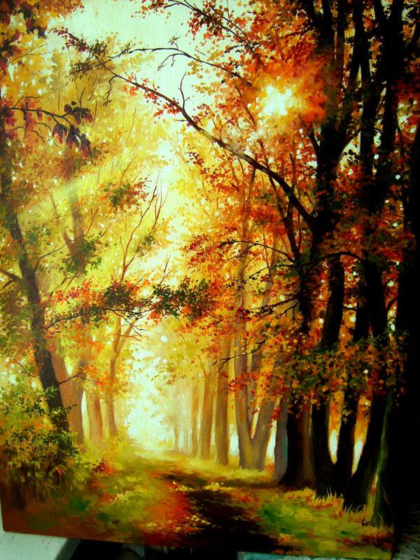 Good Morning Nature Image : Good morning nature by pikassogina on deviantart