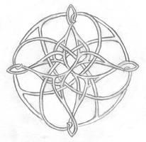 Celtic Knot 4