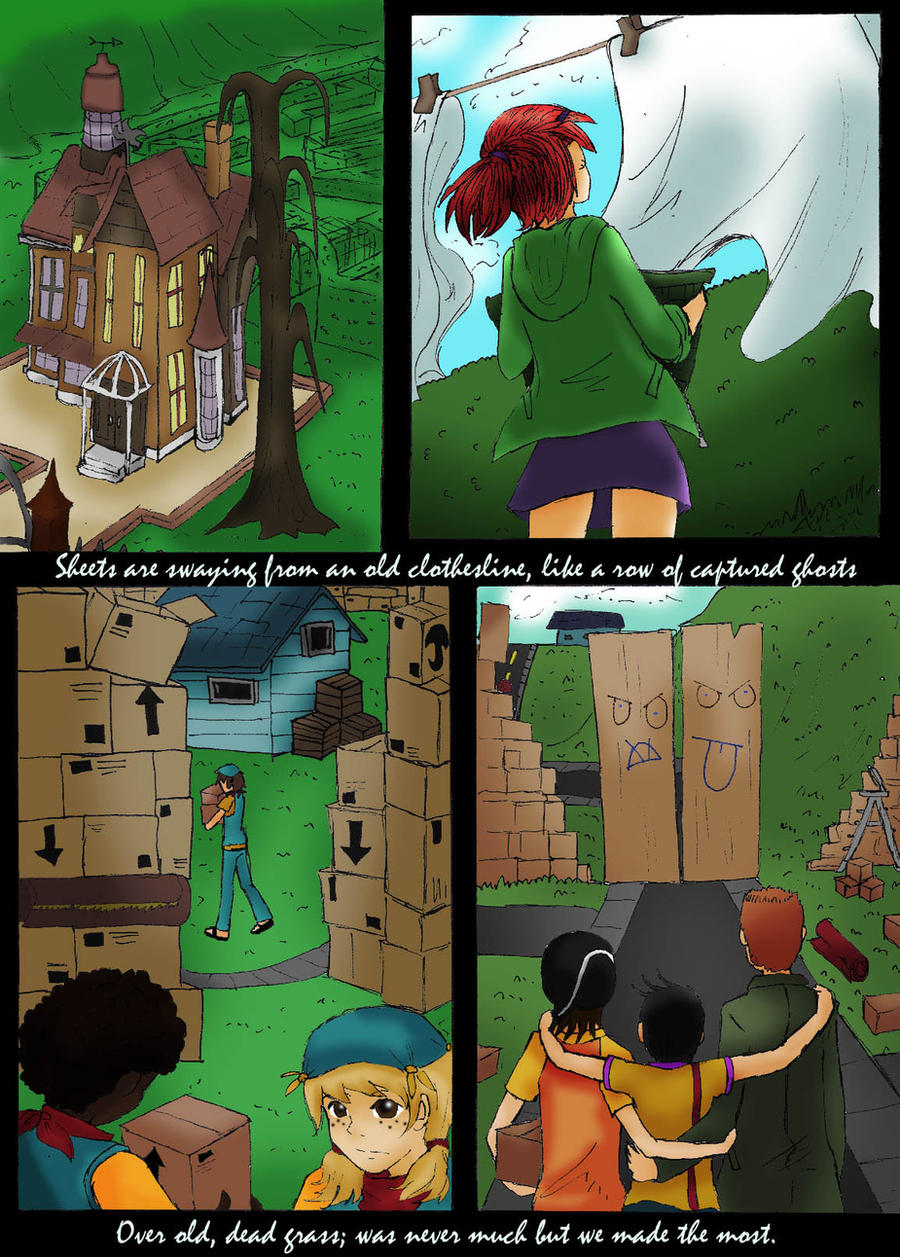 Fusionfall welcome home page 2 by gohoshisurunyan on deviantart