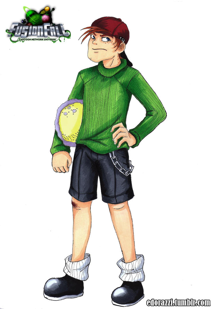 Fusionfall kevin full body by gohoshisurunyan on deviantart fusionfall kevin full body by gohoshisurunyan voltagebd Gallery