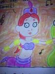 Jessie by OhYeahCartoonsFan