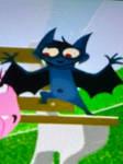 Yaki the Bat