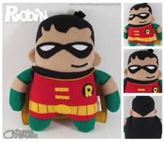 Robin by ChannelChangers