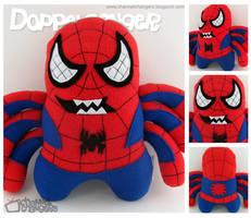 Doppelganger Spider-man by ChannelChangers