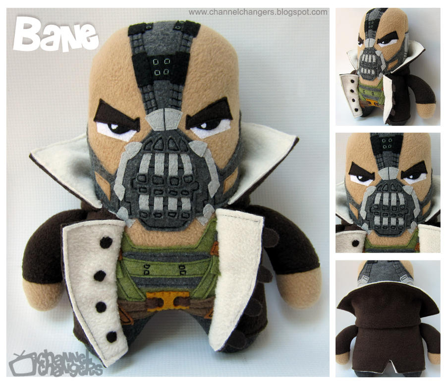 Bane by ChannelChangers