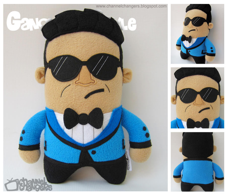 Gangnam Style by ChannelChangers