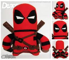 Deadpool by ChannelChangers