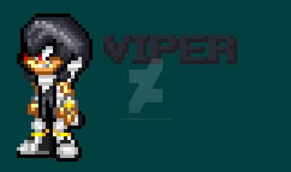 Viper by KryuTheWolf