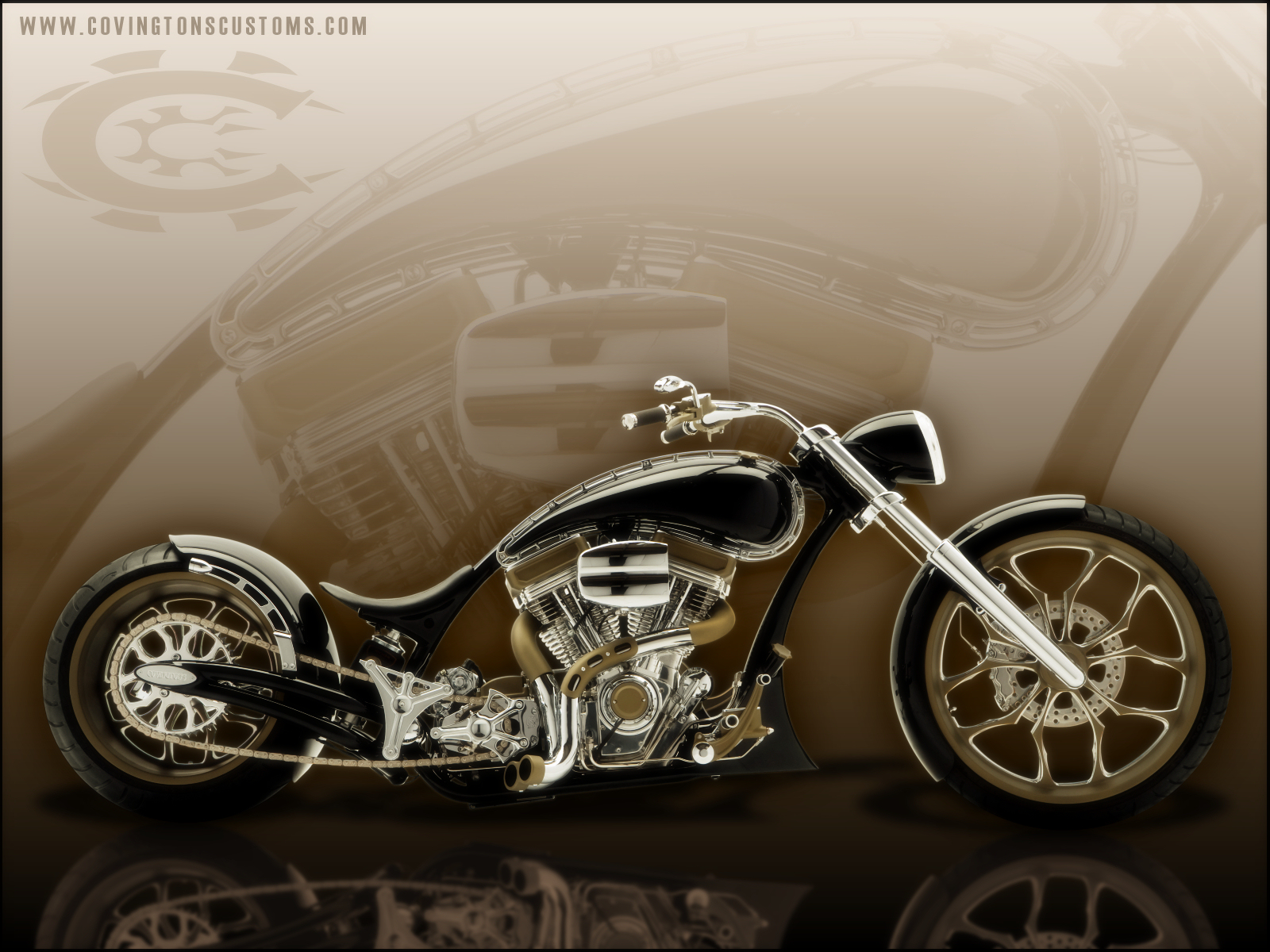 Fondos De Motos