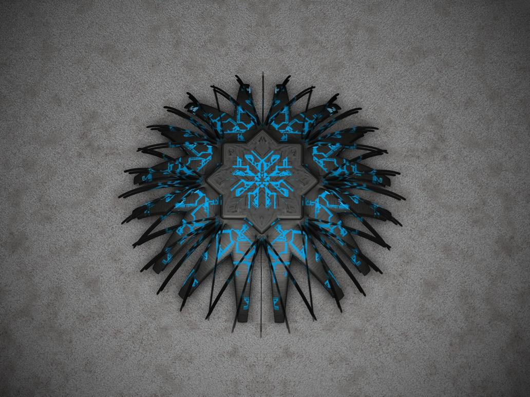 alien starfish by random667